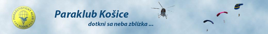 Paraklub Košice